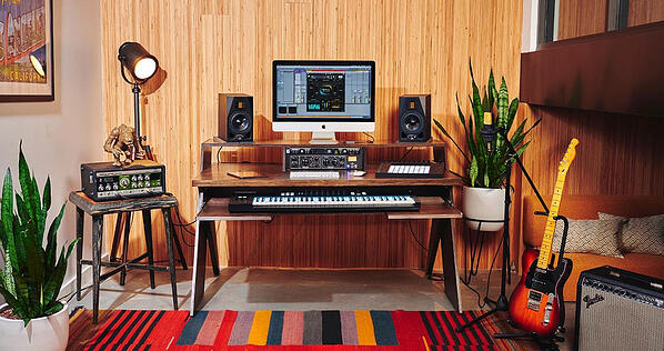 10 Key Tips for Game Audio Freelancers - Tip 5 Create the perfect workspace