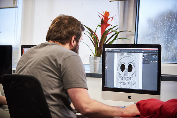 5 ways to stay creative during social distancing - Adobe Creative Suite free for 2 months to existing subscribers
