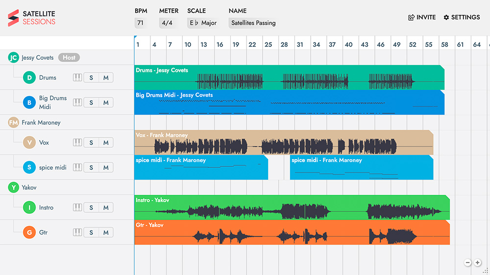 Free Software Friday - Mixed in Key Satellite Plugins Main_screen