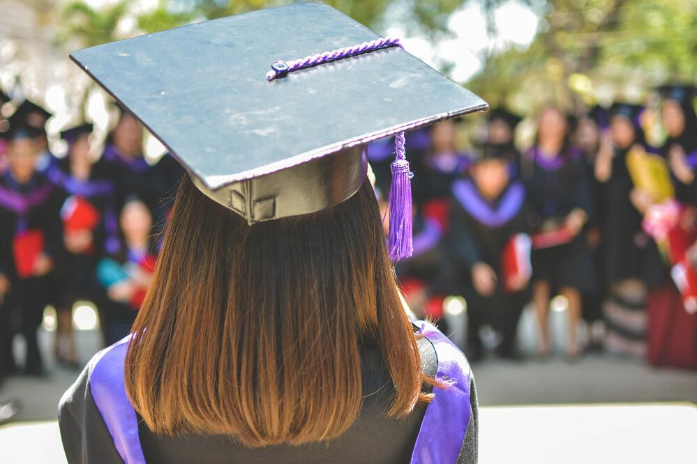 5 reasons to study a Foundation Degree - Top Up with a third year