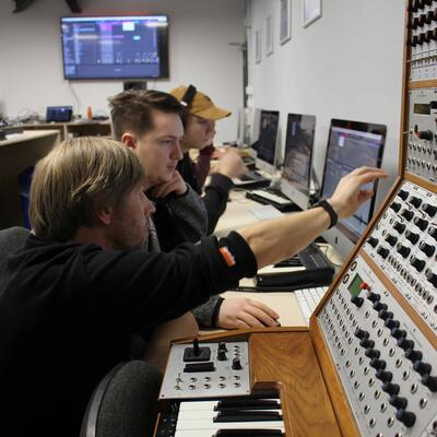 7 things DIY musicians stand to gain from a music tech diploma - feedback