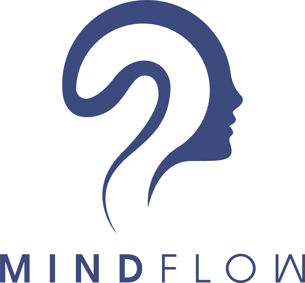 The logo for Mindflow is a project funded by SWCTN