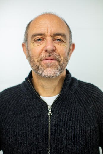 Chart-topping mix engineer and dBs Course Leader Pete Day