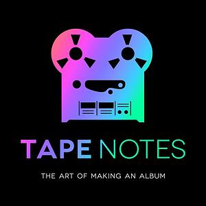 dBs Recommends - 7 Inspiring Music Podcasts That Deserve Your Time -Tape Notes