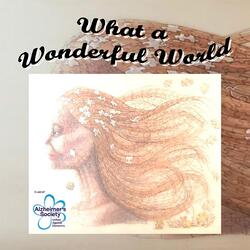 What A Wonderful World - Maurice and Stacey