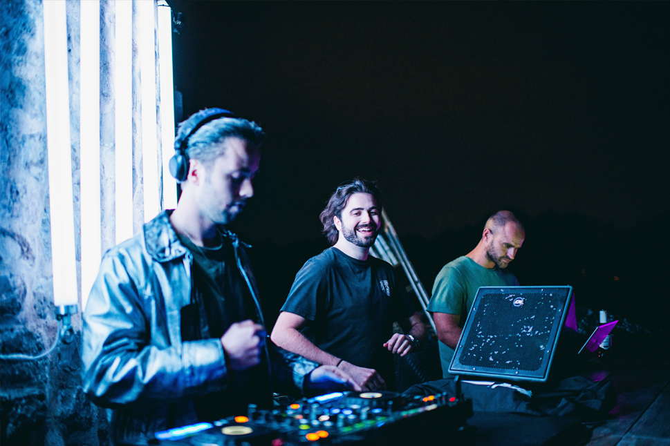 Panorama founder Joe shares lessons from running a club night