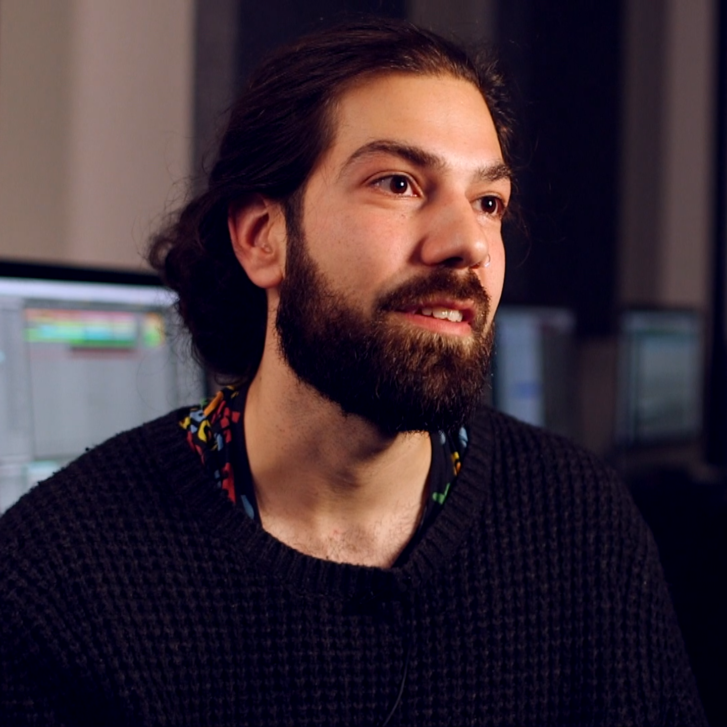 dBs Music Student Success Stories Clearing 2018 Electronic Music Production