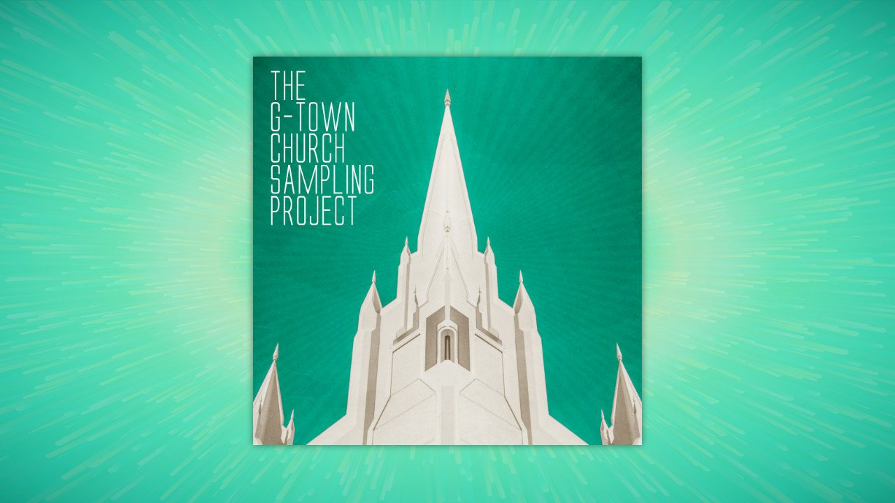 Free Software Friday - SampleScience G-Town Church Sampling Project (Featured Image)