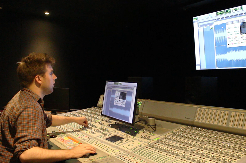'It sets you up for everything' - Why more producers are specialising in sound design [Featured Image]