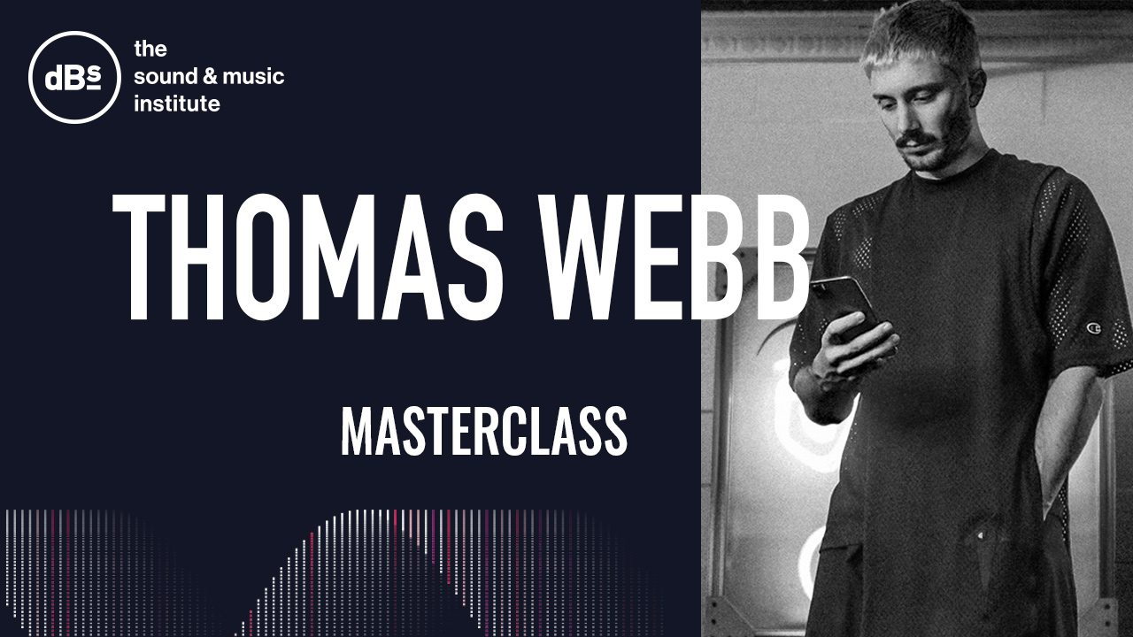 VIDEO: Thomas Webb masterclass | Entrepreneurship and innovation in technology (Featured Image)