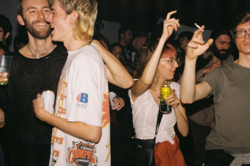 8 promoters share their top tips on how to start a club night